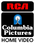 RCA-Columbia Pictures Home Video 1983 print logo (no outline)