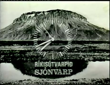 RÚV (TV channel)