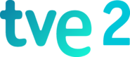 TVE2 logo 2008