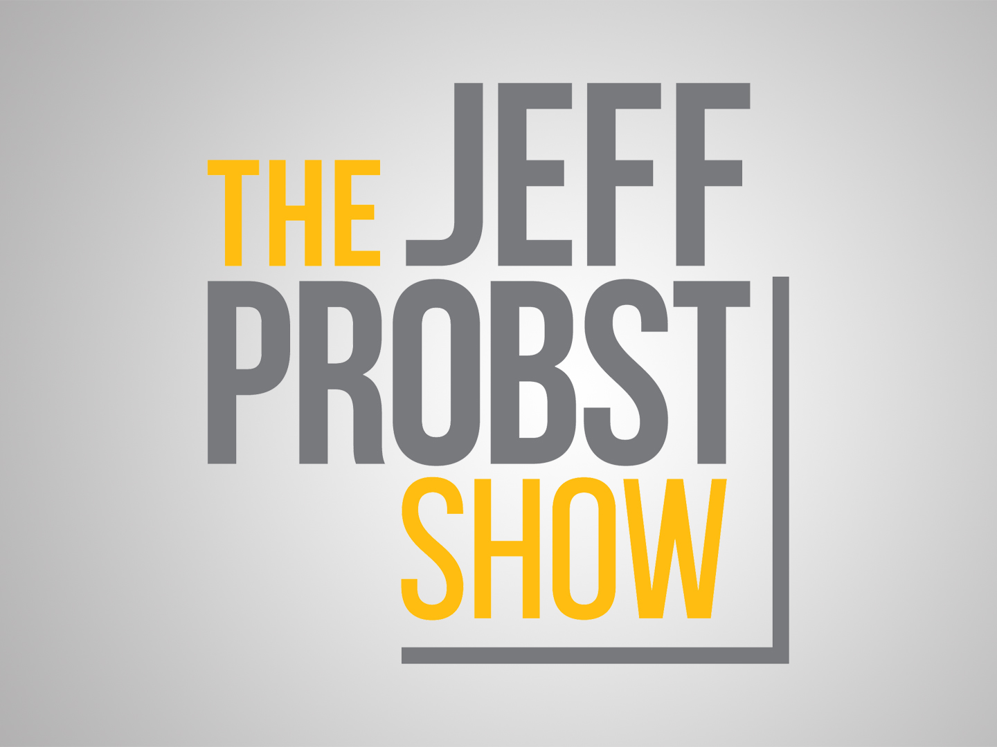 The Jeff Probst Show