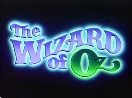 The Wiard of Oz (1990)