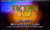 WTEN:WCDC 10:19 1984