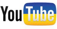 YouTube logo ukr