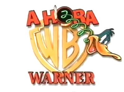 A Hora Warner