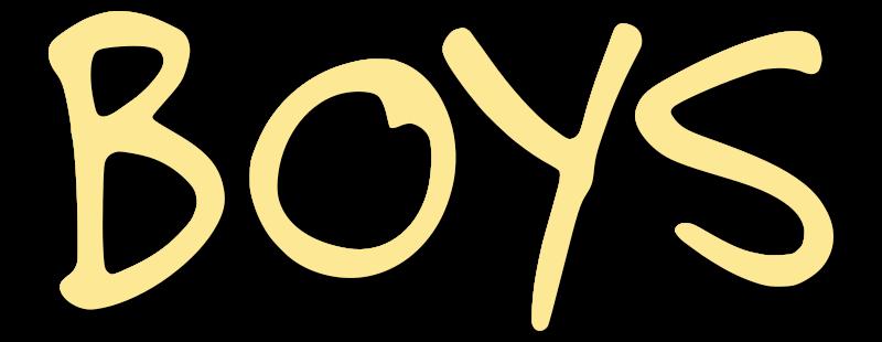 Boys (film)