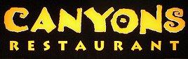 Canyon's Restaurant
