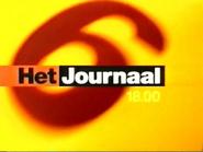 Het Journaal (1997-2002, 6 uur)
