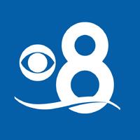 KFMB CBS8 Facebook Logo