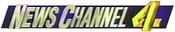 KFOR NewsChannel 4 1992