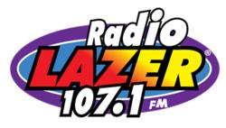KSRT Radio Lazer 107.1.png