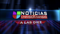 Kdcu noticias univision kansas 10pm package 2011