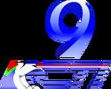 Logo 9 Tahun RCTI