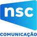 NSC Comunicação logo (colored)