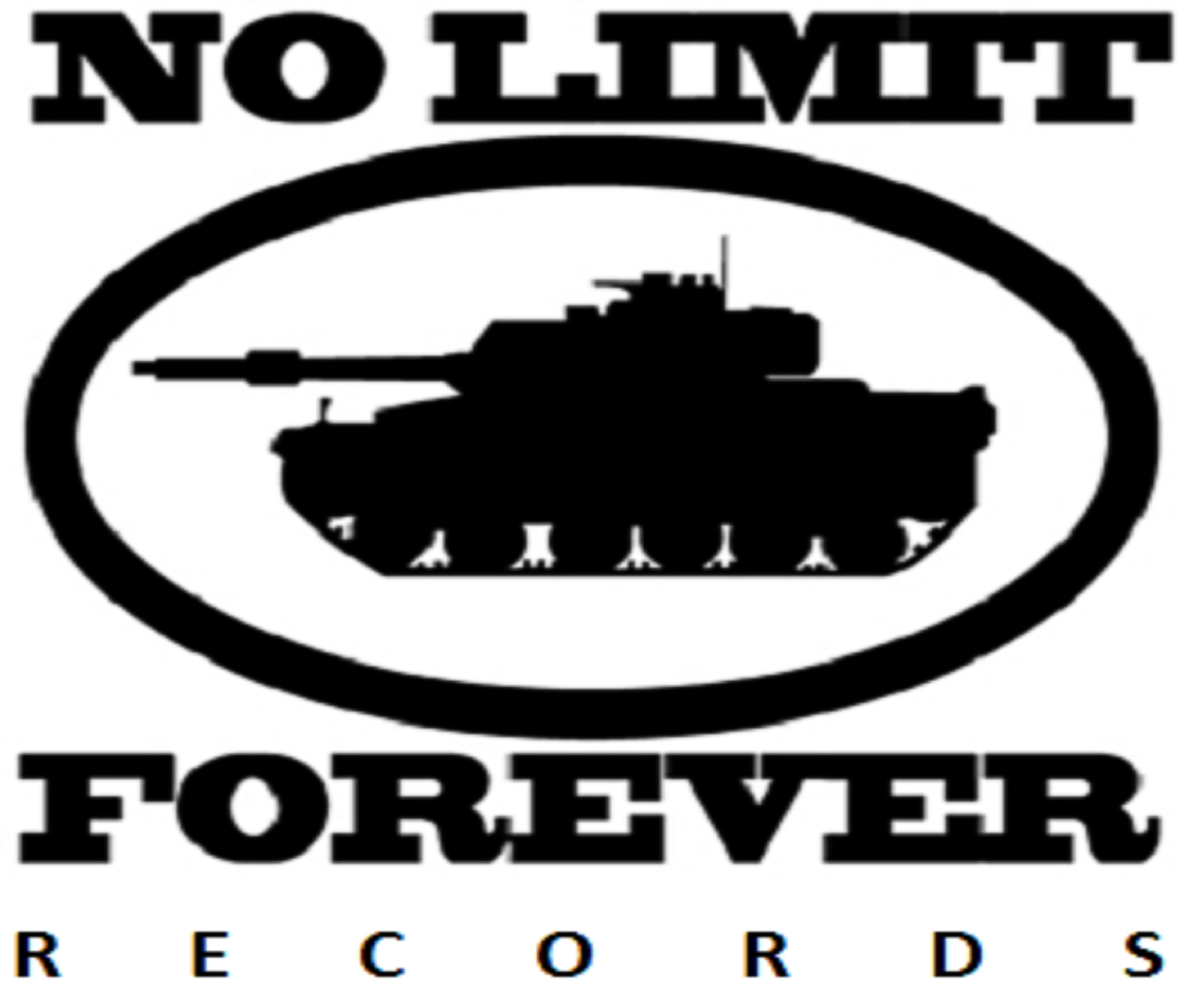 No Limit Forever Records Logo 2010.png