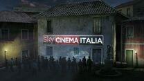 Sky Cinema Italia ident 2010 endframe