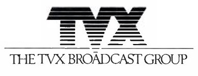 TVX Broadcast Group