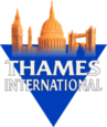 Thames International (1990–1997)