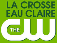 The CW La Crosse-Eau Claire Logo