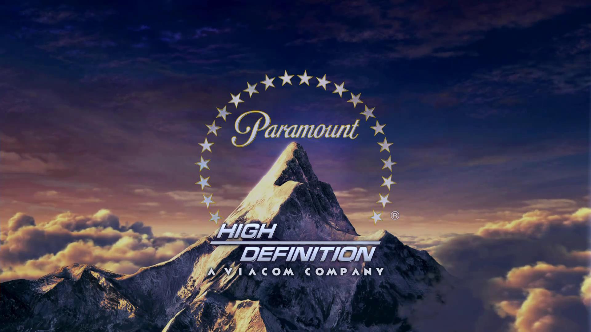 Paramount High Definition