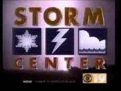 WOIO CBS 19 News Storm Center