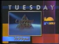 WSLS-TV 10 Come Home to the Best 1988