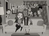 WandaVision (S01E02 Variant)