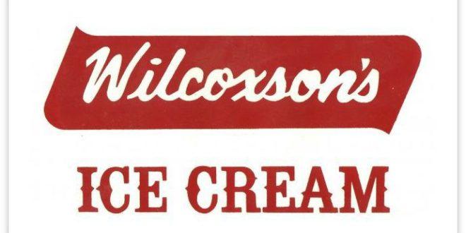Wilcoxson's Ice Cream