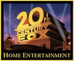 20th Century Fox Home Entertainment (1995)