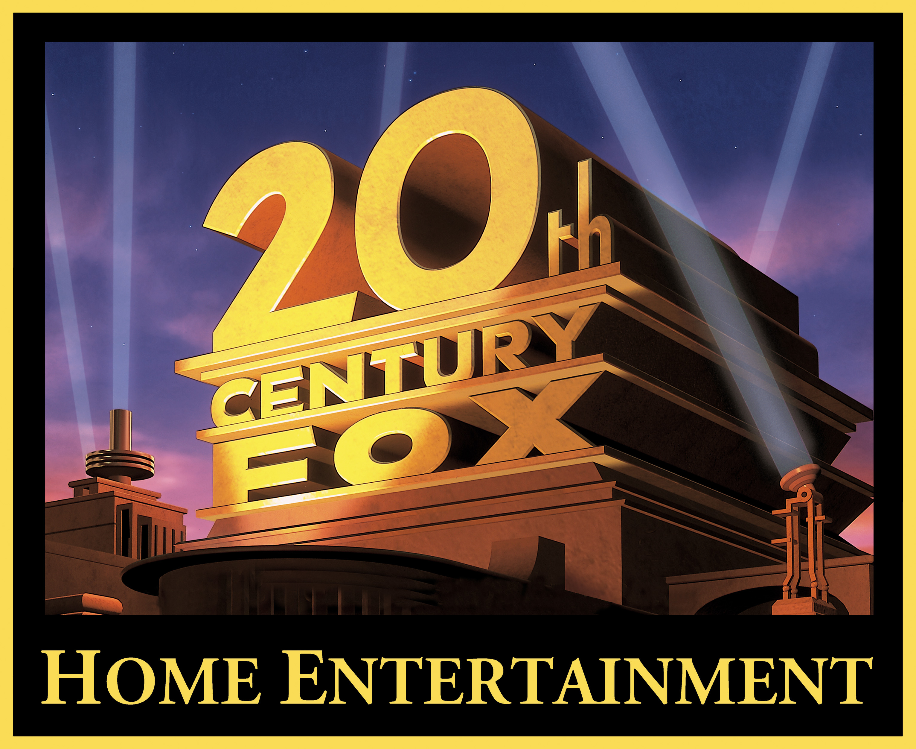 20th Century Studios Home Entertainment/Logo Variations