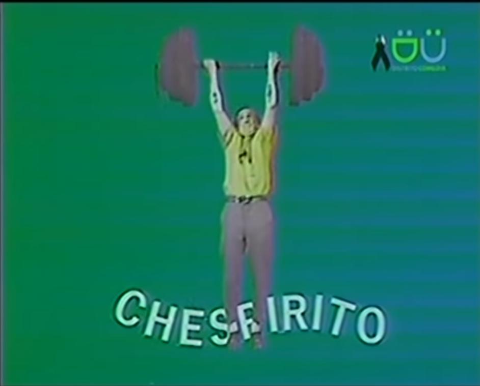 Chespirito/Other