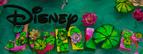 Disney Junior logo DRAGON BOAT FESTIVAL