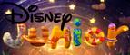 Disney Junior logo Hoshi Hoshi