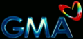 GMA Network Logo (From GMA Telebabad 2011)