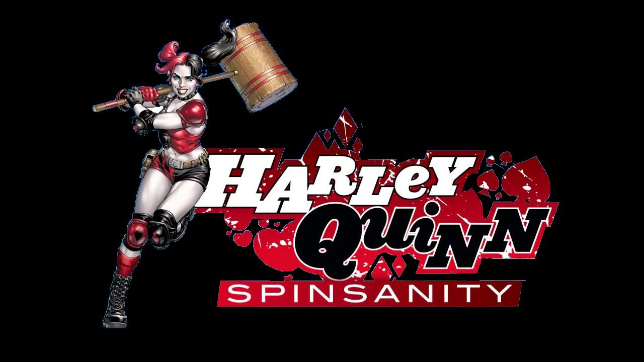 Harley Quinn Spinsanity