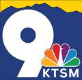 KTSM-TV 9 News logo New