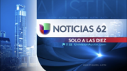 Kakw noticias univision 62 10pm package 2013