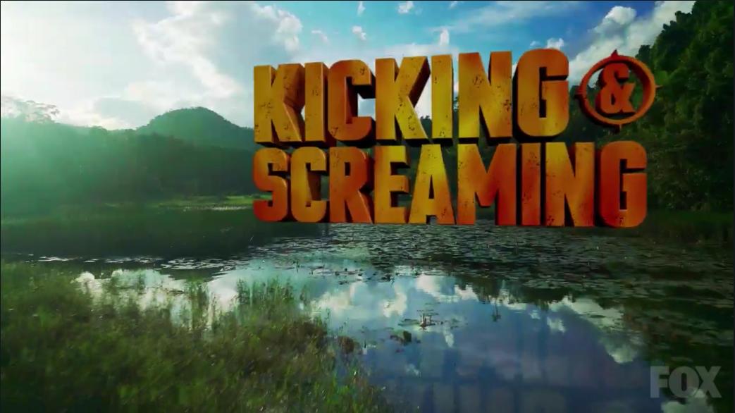 Kicking & Screaming (2017)