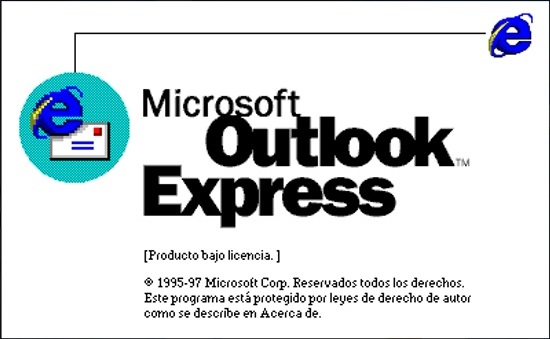 Windows Mail/Other