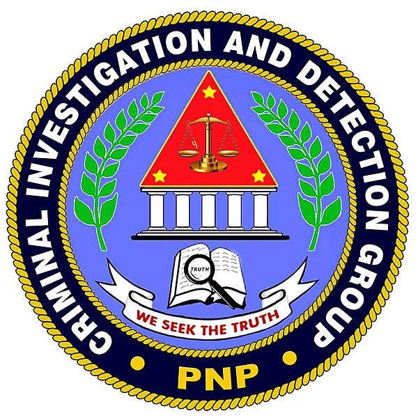 Criminal Investigation and Detection Group