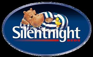 Silentnight Beds old logo.png