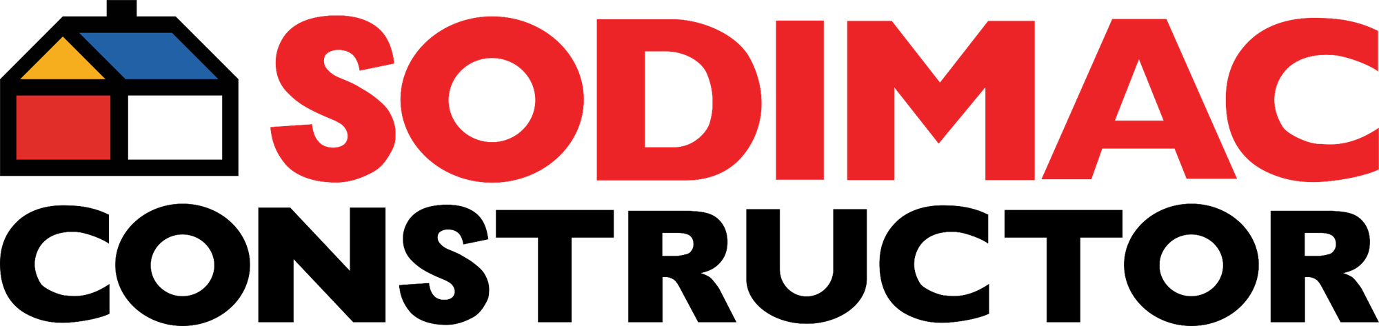 Sodimac Constructor (Argentina)