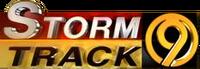 StormTrack 9 logo shiny