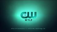 The CW WTLF 2020 ID