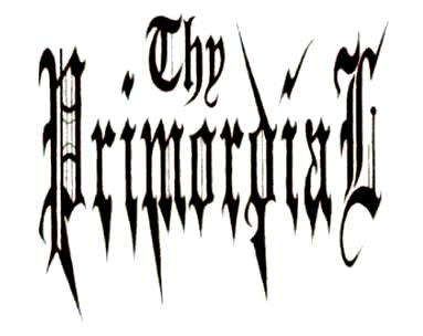 Thy Primordial