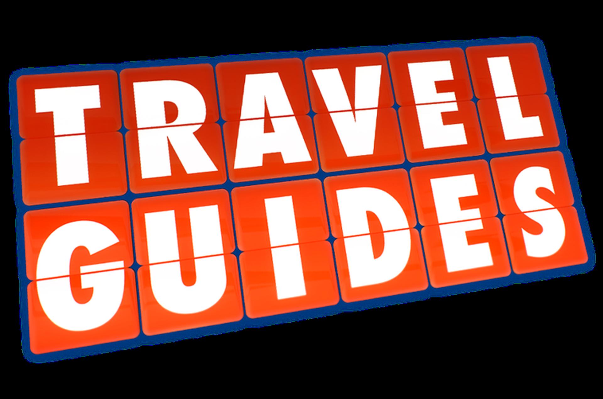 Travel Guides (Australia)