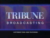 Tribune Broadcasting (WGN - 2003)
