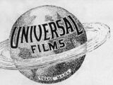 Universal Pictures/Logo Variations