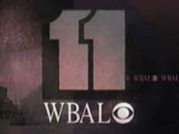 WBAL-TV's I Am Channel 11 People Video Promo From Late 1994