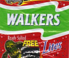 Walkers Lights