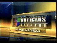 Wgbo noticias univision chicago 5pm package 2006